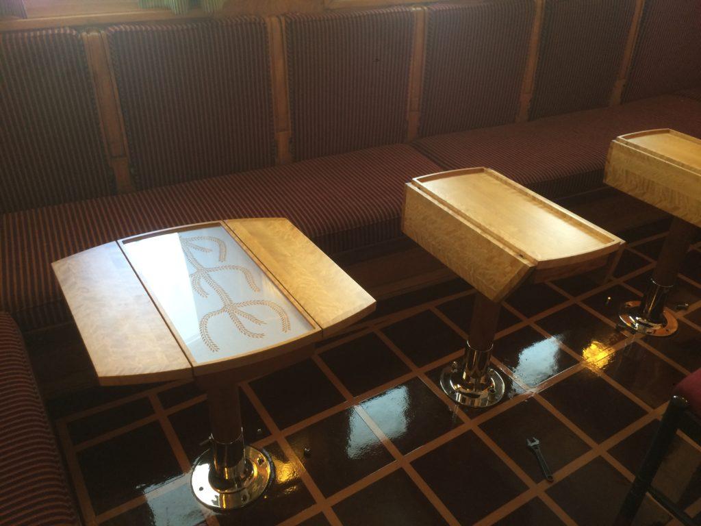 Strålende Husebø Interiør & Møbel – Møbler tilpasset dine ønsker NV-52